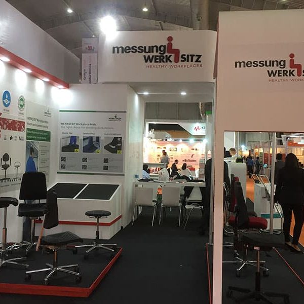 Productronica 2016